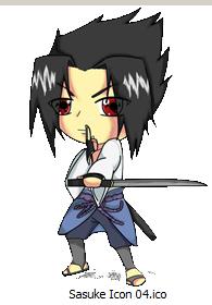 Download Kumpulan Icon Folder (Naruto,sasuke,one piece, dan lainnya)