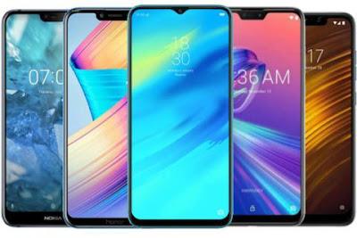 January 2019 के last तक इंडिया में लॉन्च होंगे ये 5 बेहतरीन फोन,5 बेहतरीन Smarthphone 2019,siztalk