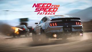 Need for Speed Payback - Customização maior do que nunca