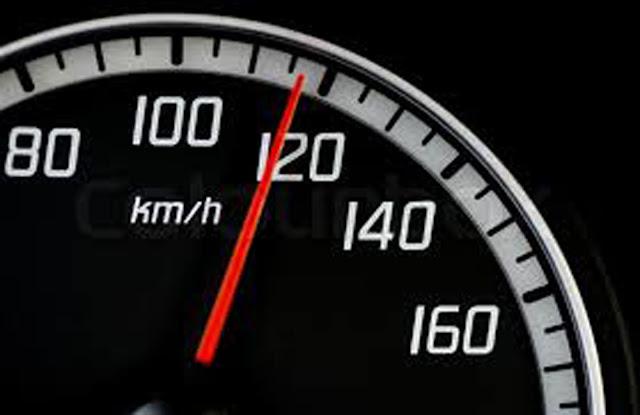 Η υπερβολική ταχύτητα κάνει ρεκόρ παραβάσεων στην Πελοπόννησο