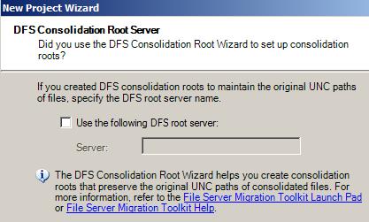 Cosonok's IT Blog: ROBOCOPY, FSMT, & VMware Converter
