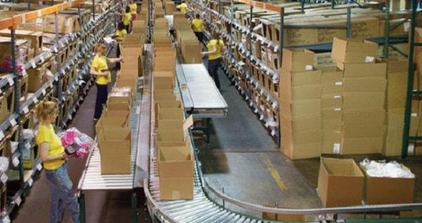 Indústria Farmacêutica contrata Operador de Embalagem no Rio de Janeiro