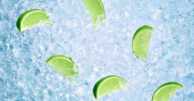 Inilah Manfaat Jeruk Lemon yang Dibekukan Bagi Kesehatan Kita