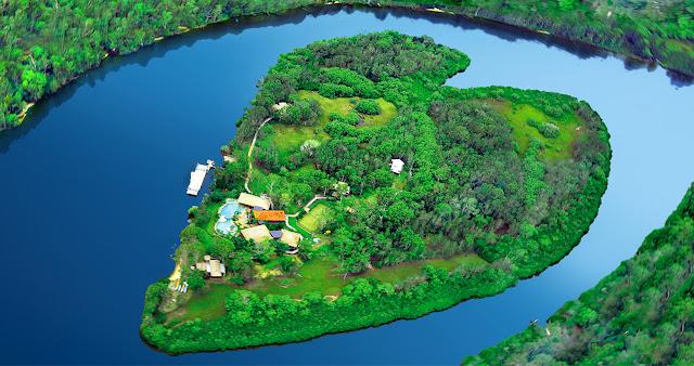 Makepeace Island Australia
