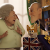 ΝΕΑ ΤΑΙΝΙΑ! Το σκυλάκι της Βασίλισσας...