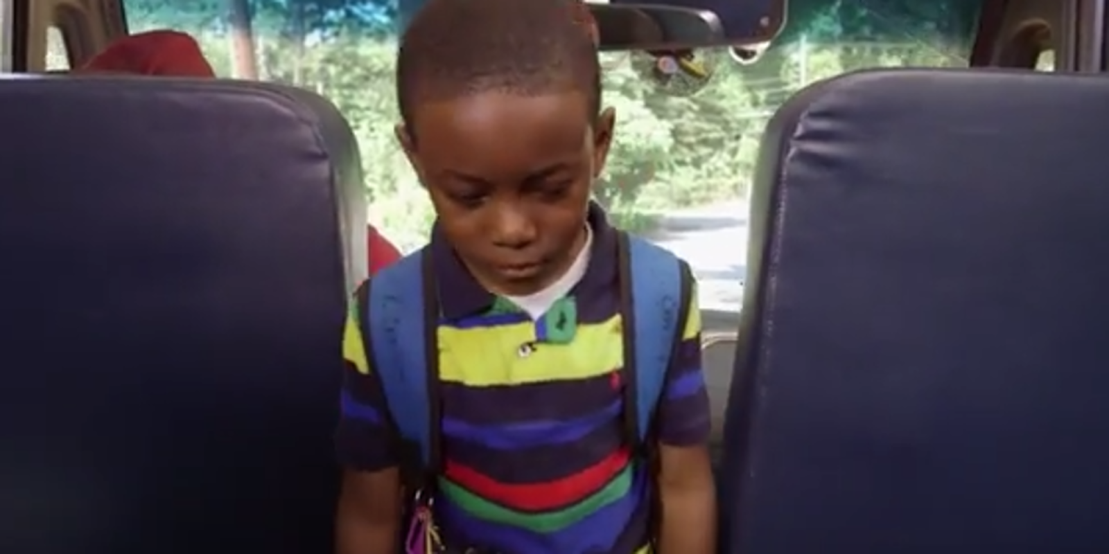This Eye-Opening Video Will Make Adults Reconsider The Way They Talk To Children