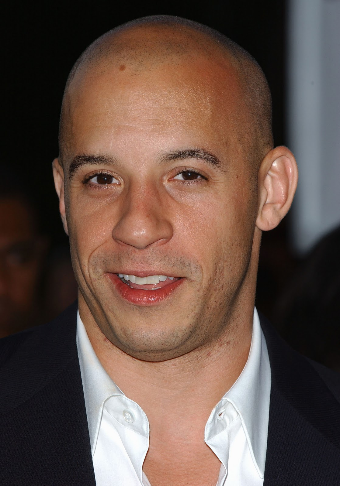 Just Wallpapers: Vin Diesel Bio.and Pictures.....
