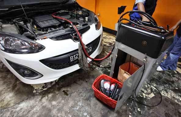 Oli Matic Grand New Avanza Toyota Yaris Trd Kit Mengganti Mobil Jangan Sampai Salah Mobilku Org Yang Paling Penting Sebelum Melakukan Pelumasan Pada Sistem Transmisi Adalah Mengenali Jenis Digunakan Saat Ini Ada Banyak
