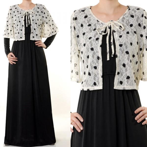 2013 02 10 hijab et voile mode style mariage et fashion dans l 39 islam. Black Bedroom Furniture Sets. Home Design Ideas