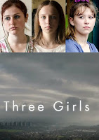 ver serie Three Girls online