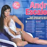 Andrea Escalona - Galeria 4 Foto 10