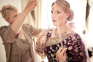 Eastern wedding hair, hairstyle, wedding, wedding dress, bridal hairstyle