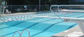 Ledgewood Association Pool