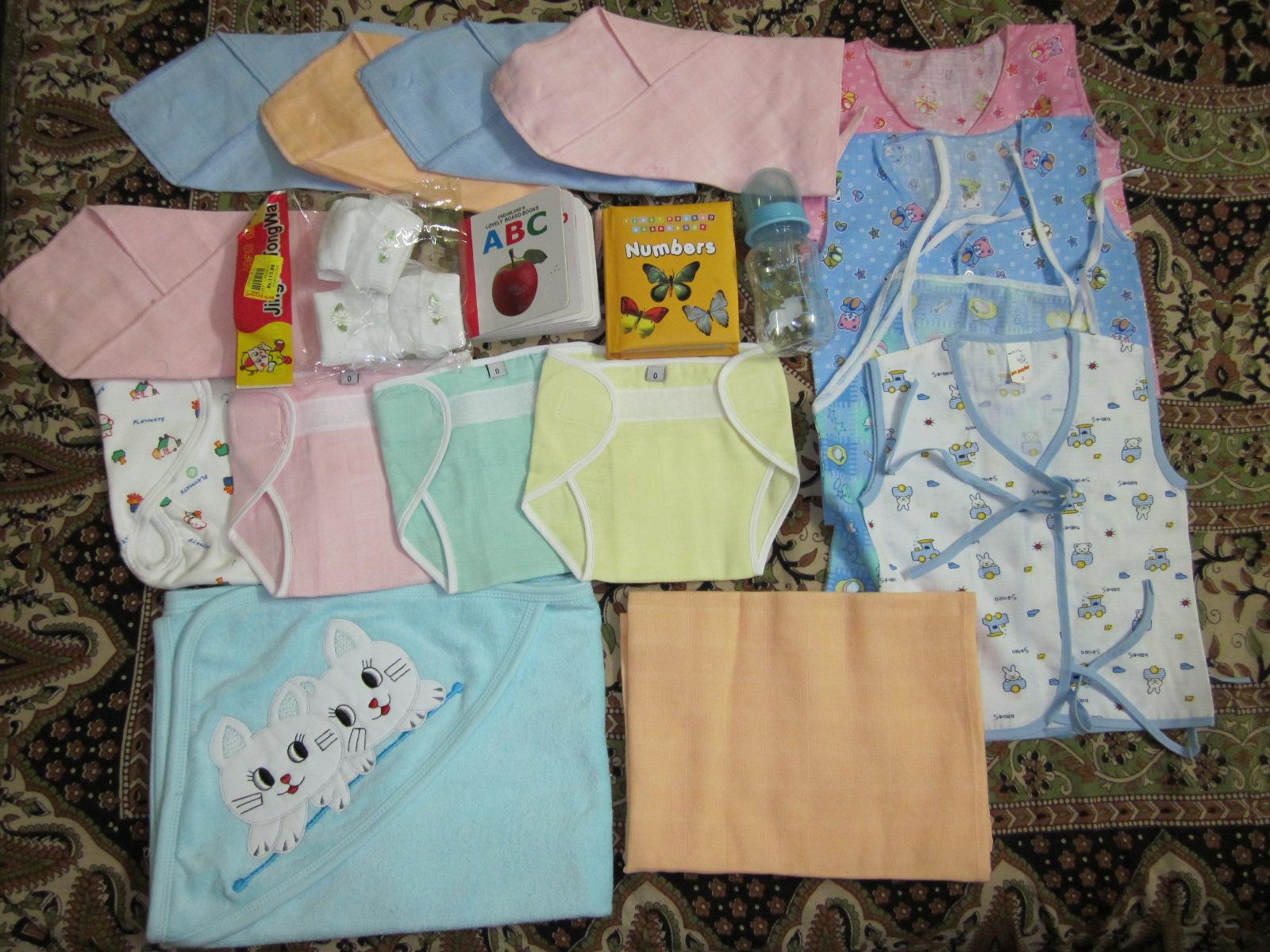 db8bb79acefca Online Shopping  New Born Baby kit   New Born Essentials
