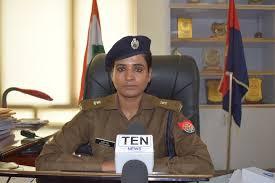 Sujata Singh