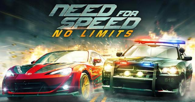 تحميل لعبة Need for Speed: No Limits v2.8.5 مهكرة للاندرويد (آخر اصدار)