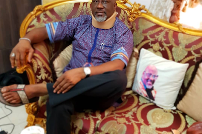 APC Reacts To Dino Melaye's Alleged Defection To PDP