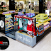 Quiosque para Shopping Desenvolvido para Top Dog no Shopping Anália Franco