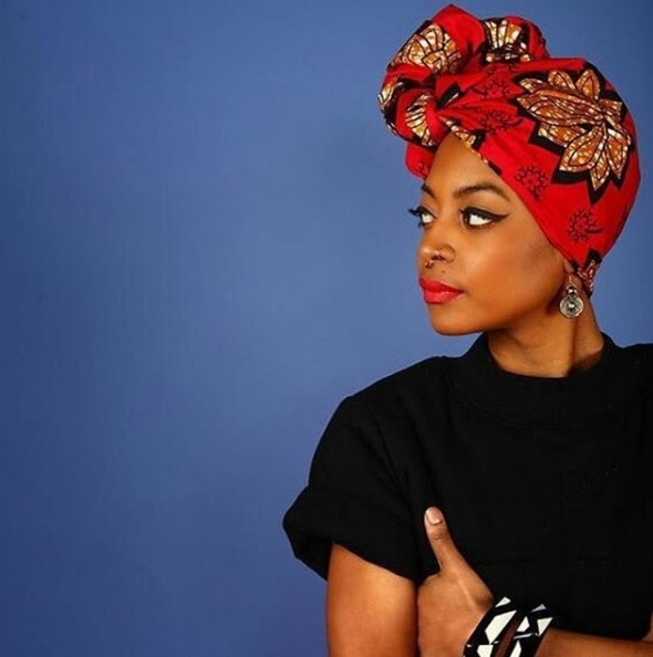 Are Head Wraps & Turbans Unprofessional?