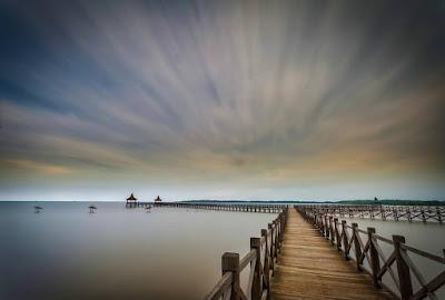 Jembatan Pantai Bentar