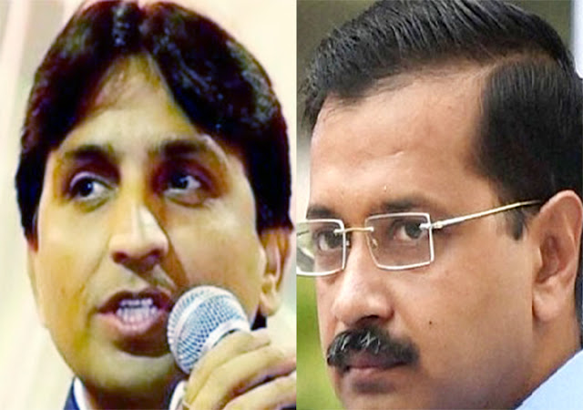 aap-party-clash-update