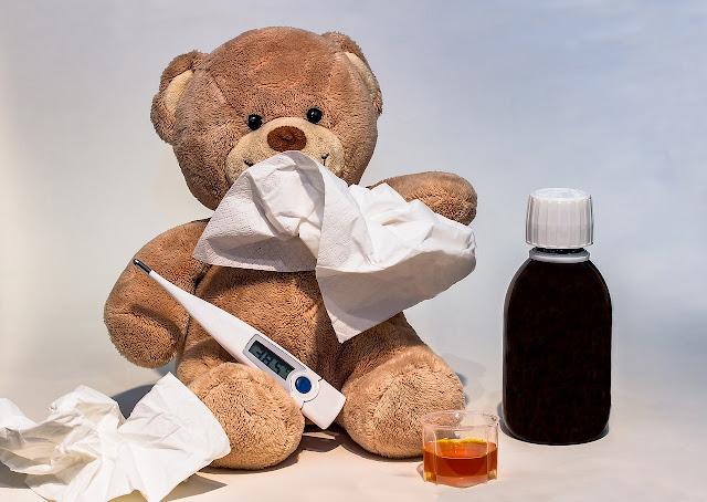 سخونة الاطفال وعلاج ارتفاع الحرارة عند الاطفال بسبب الاسنان