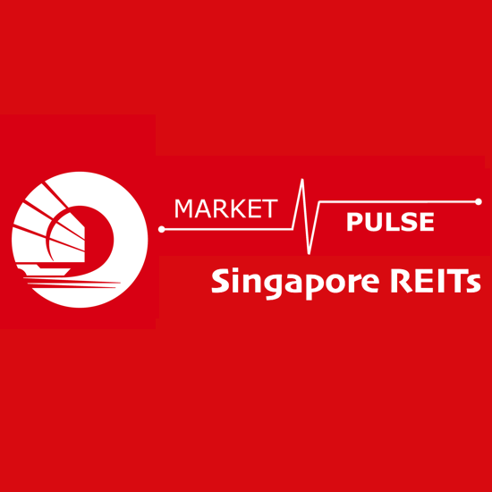 Singapore REITs - OCBC Investment 2016-09-07: Share prices gained momentum following jobs data miss