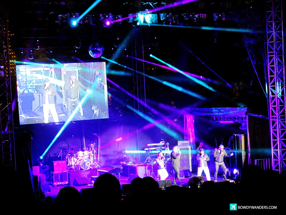 Retrolicious 2015 Concert: All-4-One Recap - I Can Love You Like That