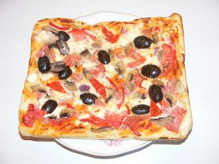 Retete de pizza,