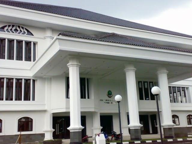 Daftar Caleg yang Lolos Jadi Anggota DPRD Jawa Barat Pemilu 2019