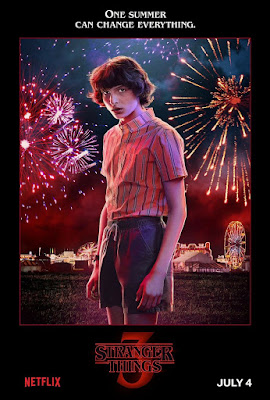 Stranger Things Season 3 Poster 6