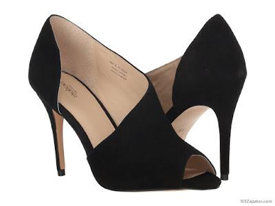 Zapatos que Están de Moda