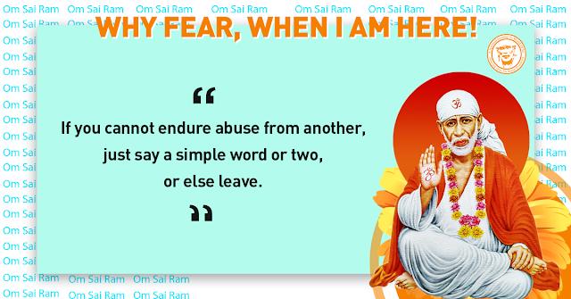 A Couple of Sai Baba Experiences - Part 1829
