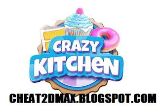 Crazy Kitchen Unlimited Moves & Lives Hack