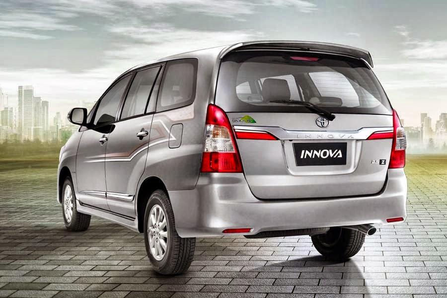 innova v 2015 toyota tan cang 4 - Đánh giá Toyota Innova V 2015 - Xứng đáng là chiếc xe đáng mơ ước của người Việt - Muaxegiatot.vn