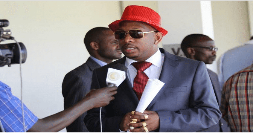 Mike Sonko Matatu Ban Lifted