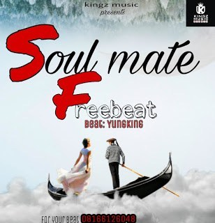 [INSTRUMENTAL]-SOUL MATE AFROBEAT BY YUNGKING
