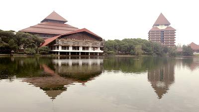 Lulus Ujian Masuk College In Indonesia