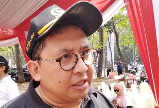 Isu Ahok ke PDIP, Fadli Zon: Justru Turunkan Suara Jokowi