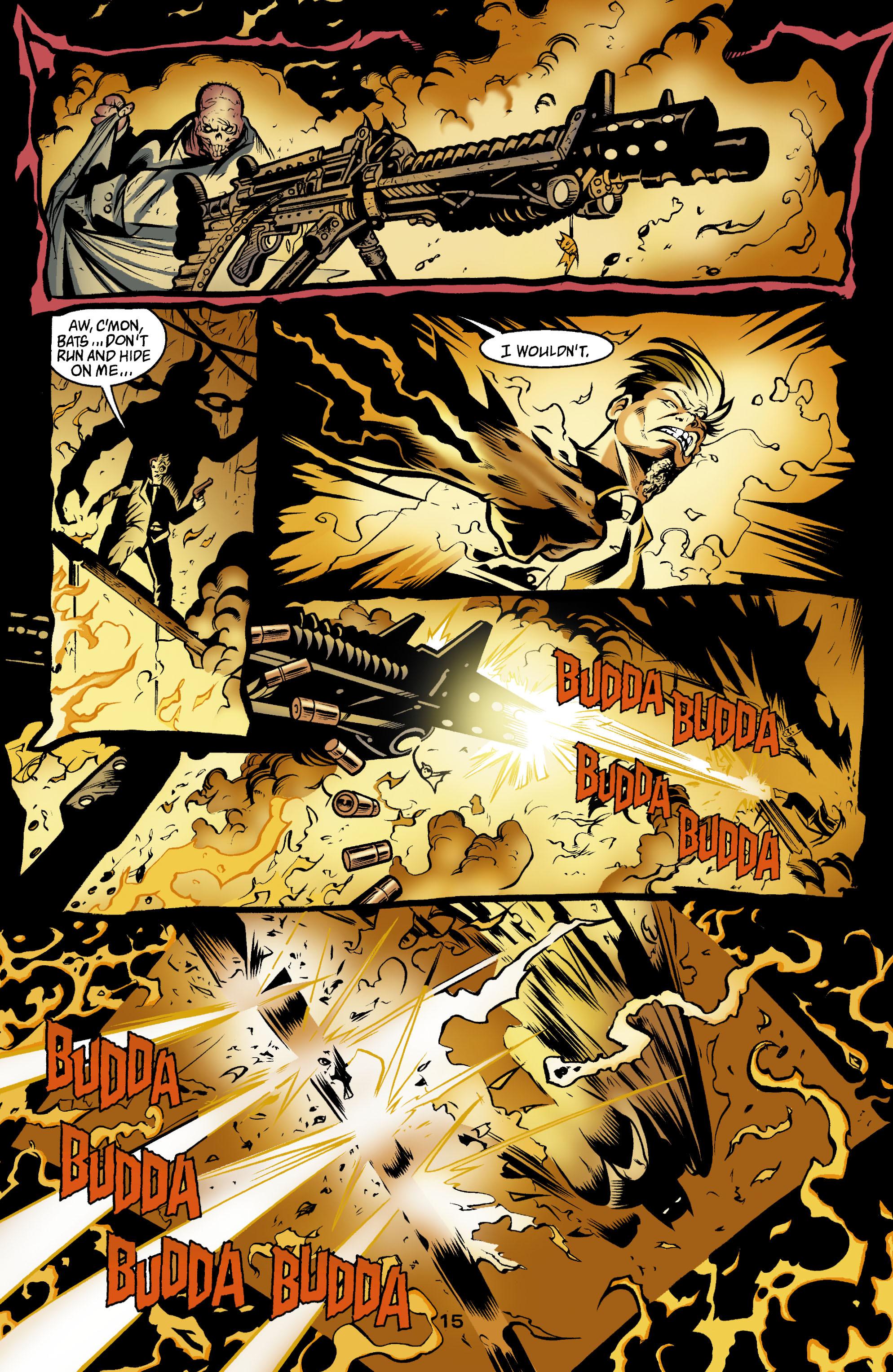 Detective Comics (1937) 782 Page 15