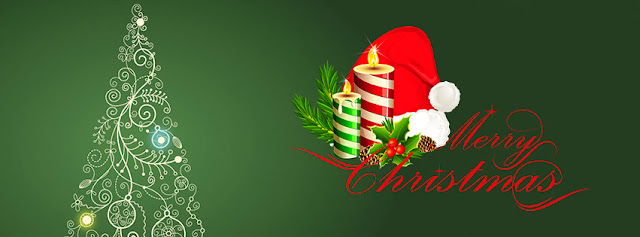 merry xmas fb covers banners