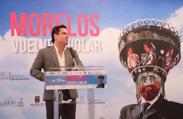 Jalisco, dispuesto a trabajar con Mando Especial