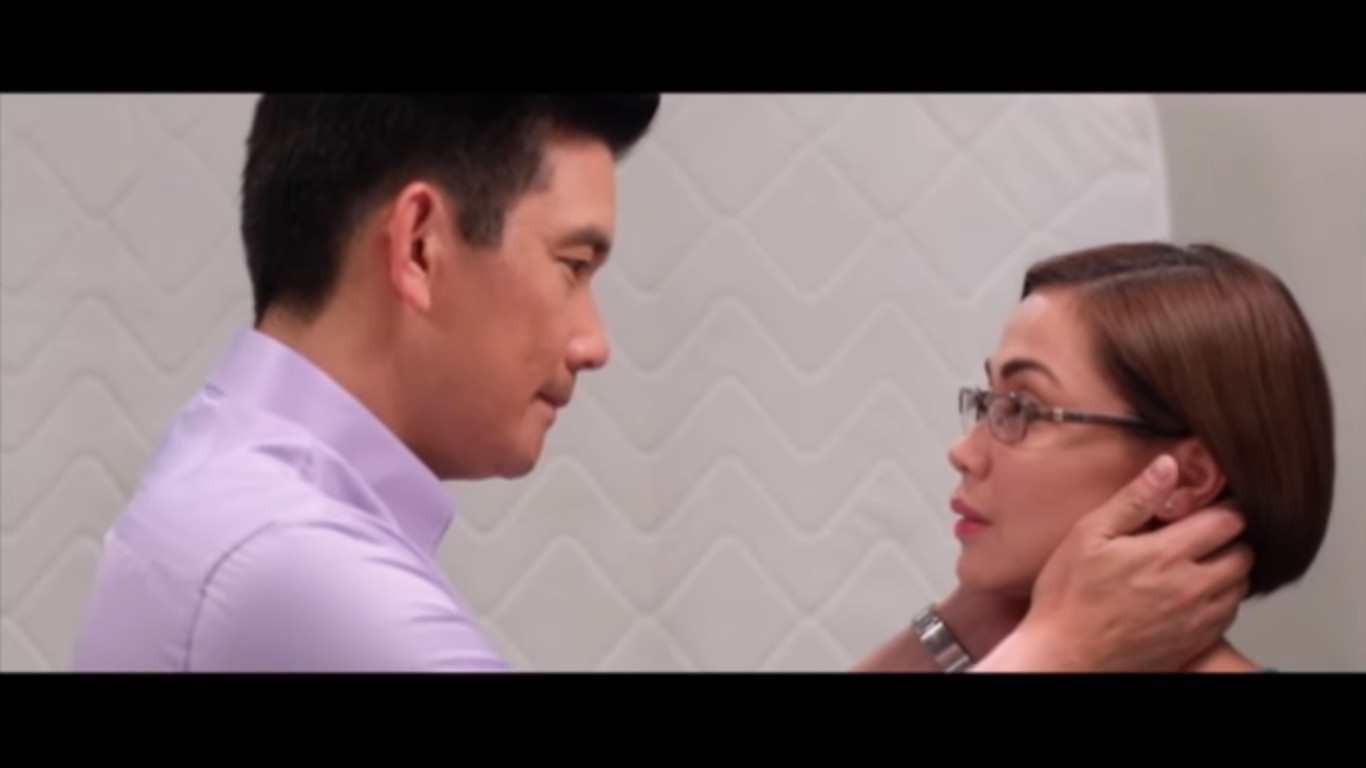 The Achy Breaky Hearts 2016 love triangle romantic comedy featuring Jodi sta Maria and Richard Yap