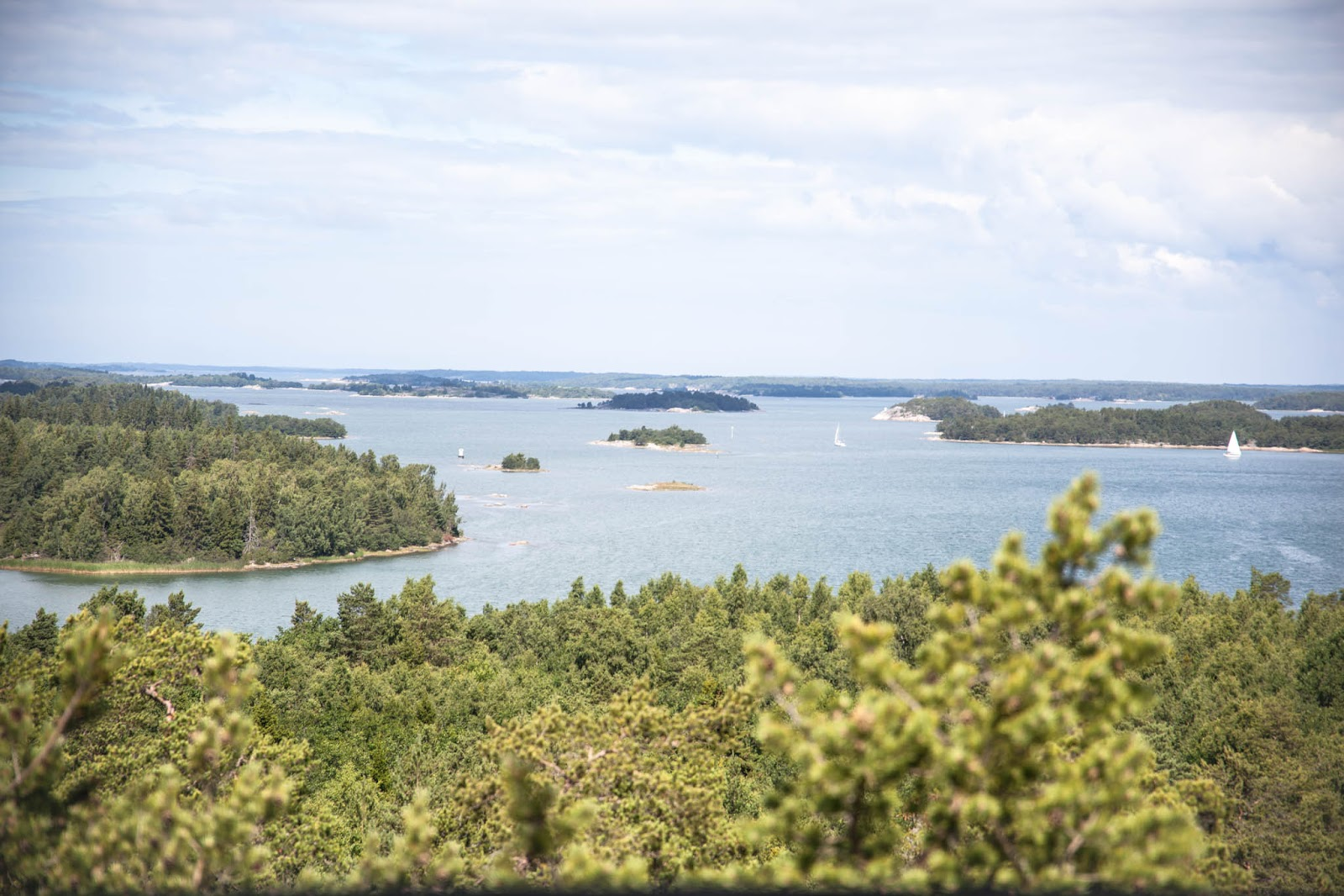 houtskari saaristo