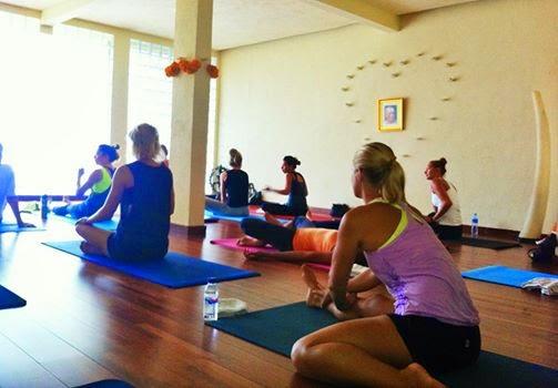 Tempat Yoga di Jimbaran Bali