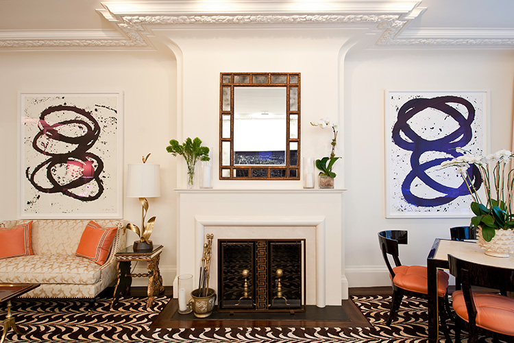 New Home Interior Design: Variety of interior collection