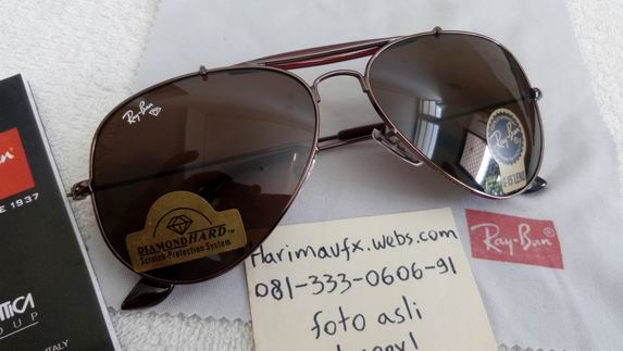 sunglasses ray ban aviator kw super