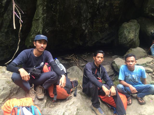 Menapaki Jalur Pendakian Gunung Latimojong Bagian 2