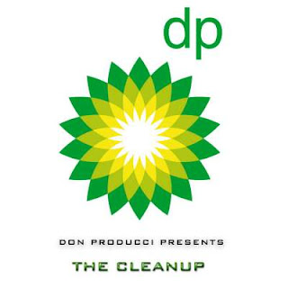 Don Producci - The Cleanup (2017) - Album Download, Itunes Cover, Official Cover, Album CD Cover Art, Tracklist