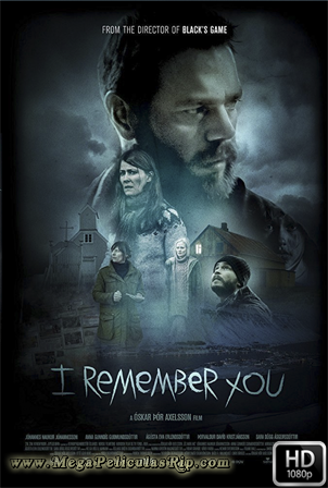 I Remember You [1080p] [Latino-Islandes] [MEGA]
